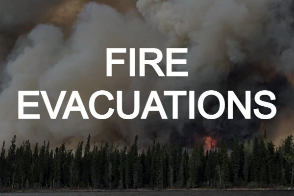 Fire Evacuation Medical Coverage